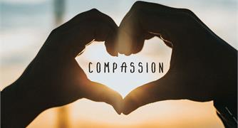 YOU NEED BOTH PASSION AND COMPASSION TO LEAD